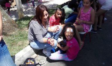Volunteering in Medellin